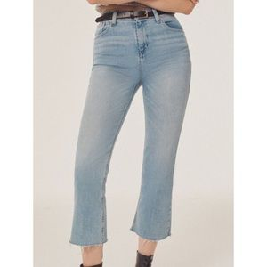 BDG | Urban Outfitters | light blue denim pants